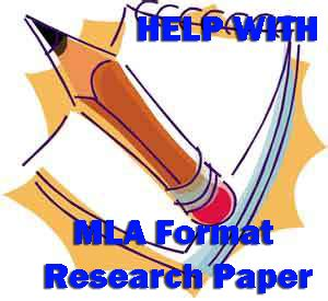List of references in a research paper