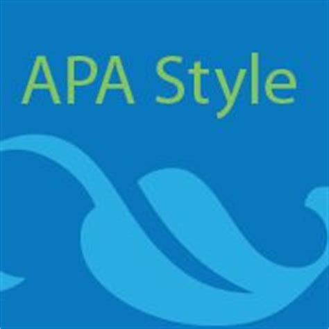 APA Style Blog: What Belongs in the Reference List?